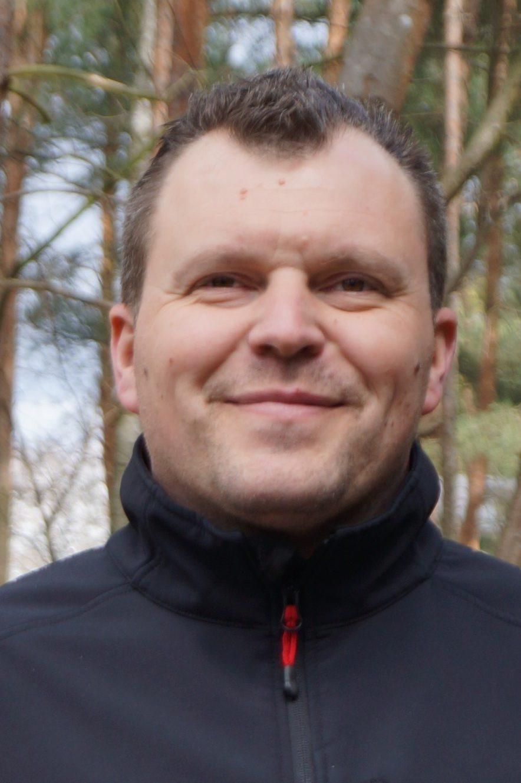 Peetz, Bernd