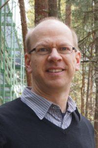 Dr. Michael Krieger