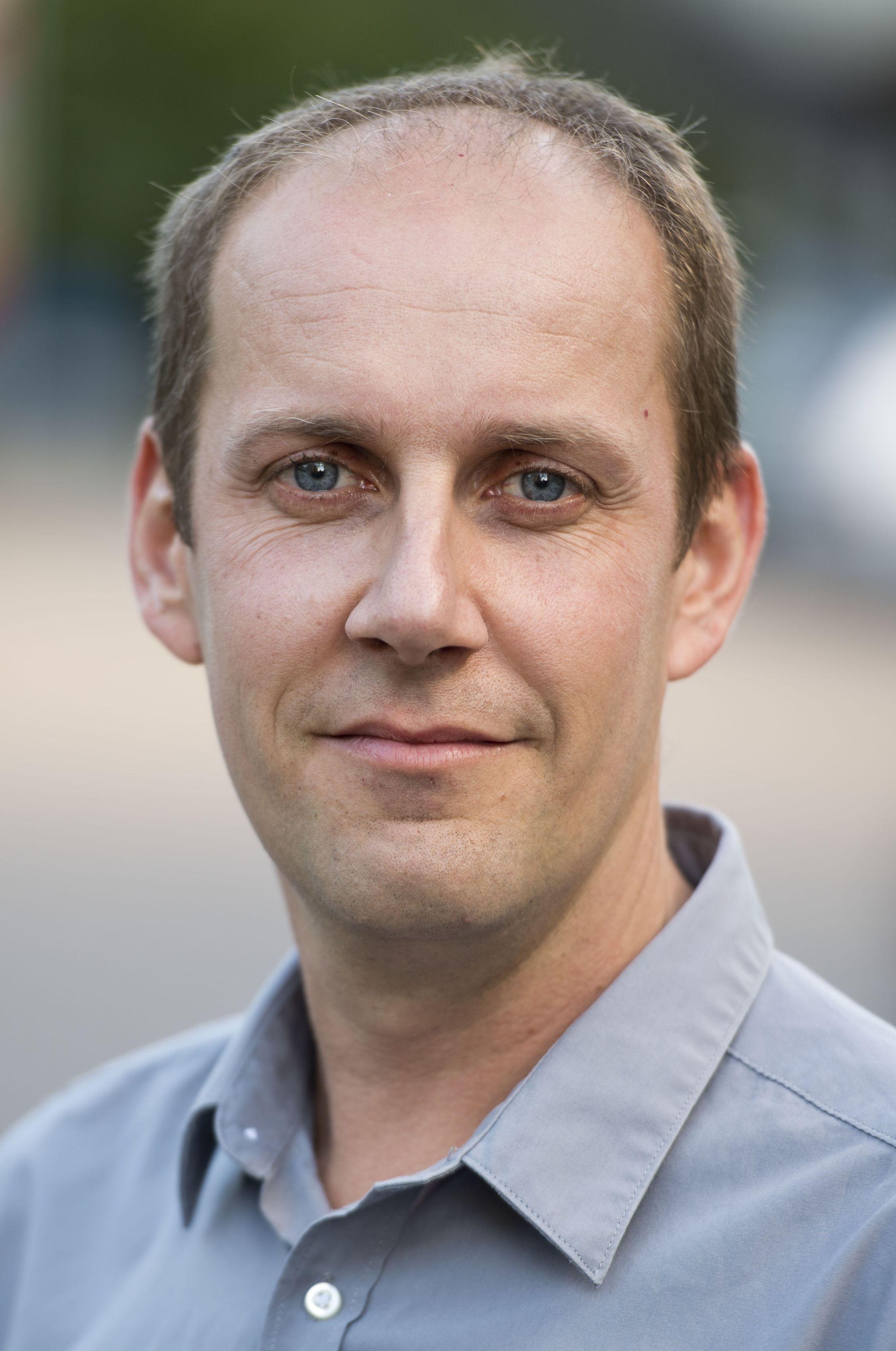 Prof. Dr. Heiko B. Weber