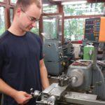 Mechanische Werkstatt