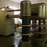 350 kV Ionenimplanter