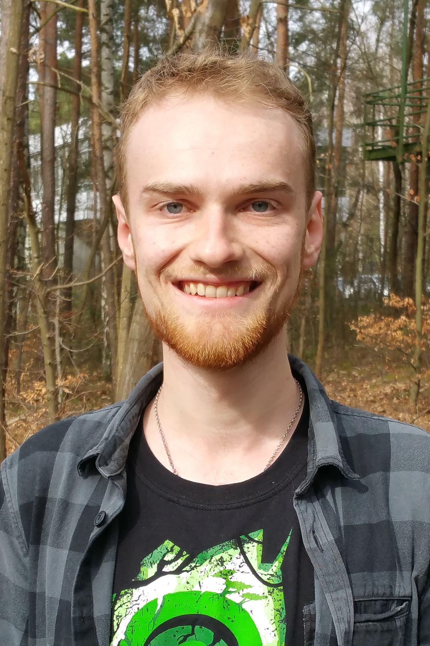 Lehmeyer, Johannes