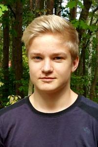 Radtke, Lennart