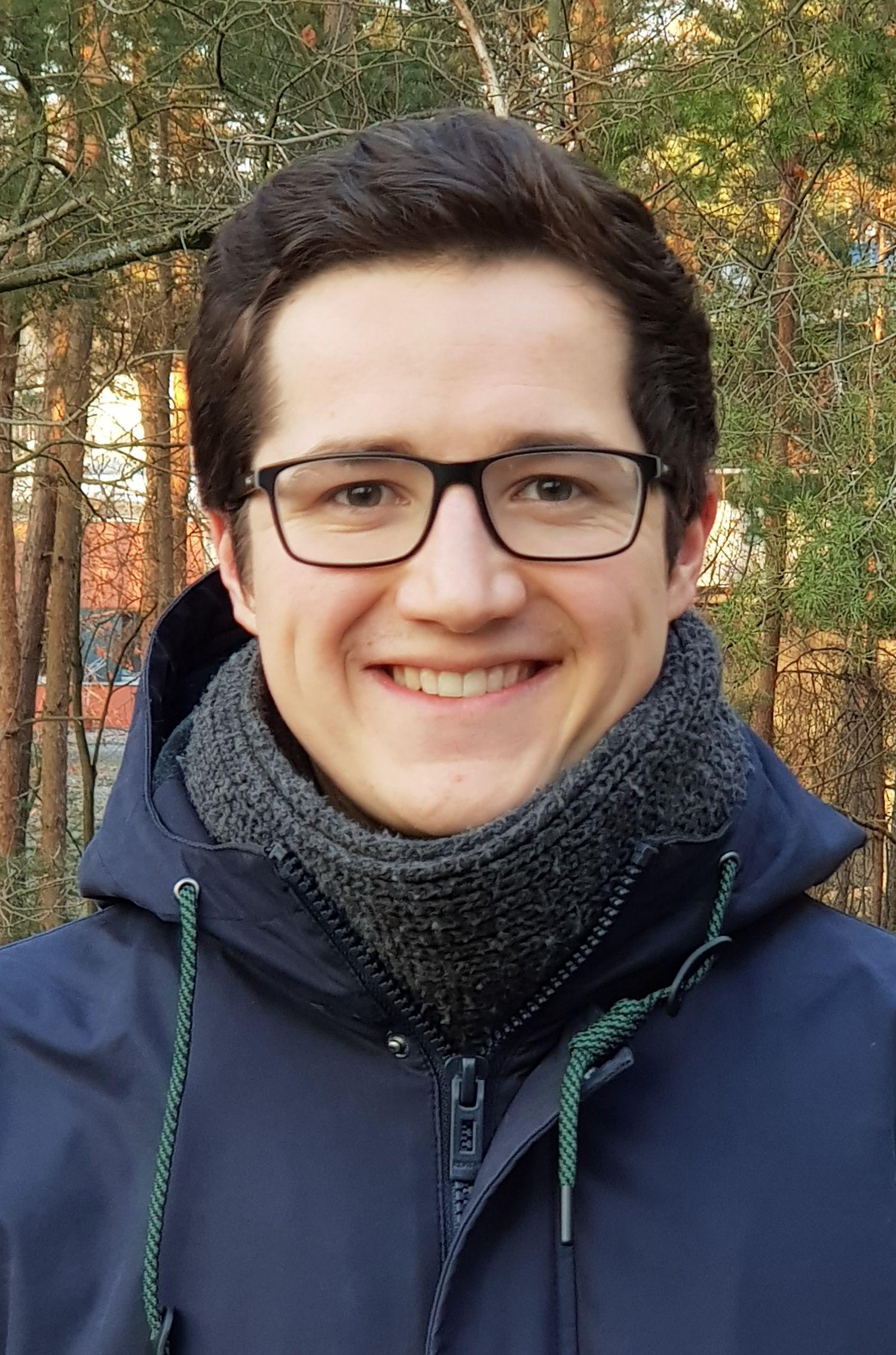 Fuchs, Alexander